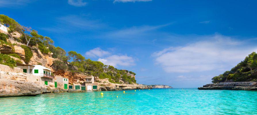 Hotel Mallorca Santanyi